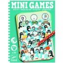 Mini Games Kde si?
