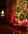 Krásne sviatky všetkým!