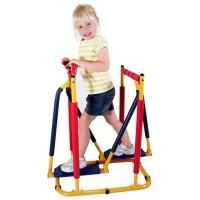 Fitness stroje pre deti v MŠ